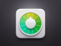 Color Tool Icon
