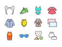 Category Icons 2