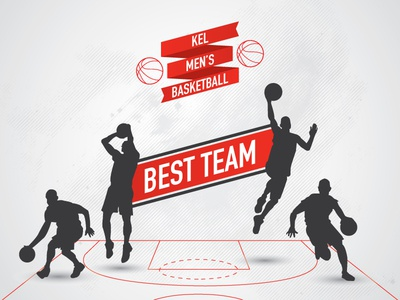 KEL Men's Basketball