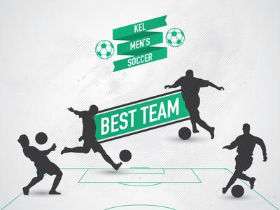 KEL Men's Soccer