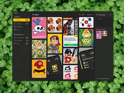 Image App Mockup app design application mockup mockup design app ui sketch