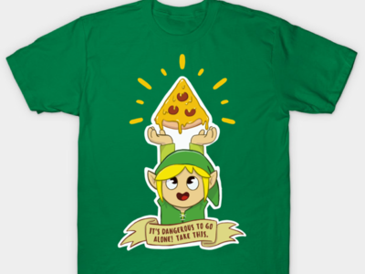 Pizza Link