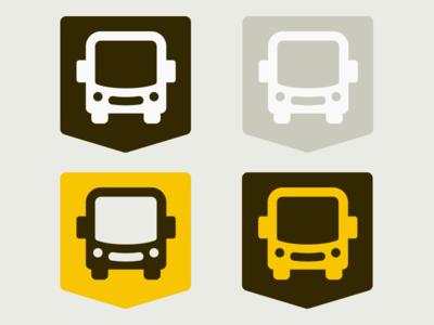 Pocketbus Logo