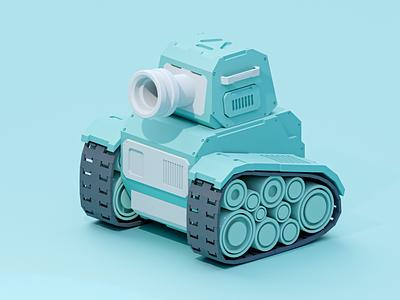 A Tank 3d modeling 3dmodel details blender tank 3d design