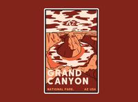 National Park Series #1