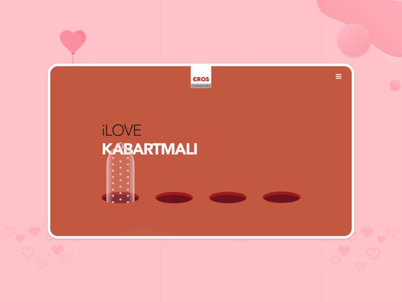 Eros Condoms - Official Website