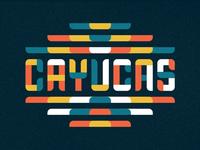 Cayucas Type