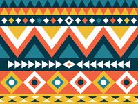 Cayucas Pattern