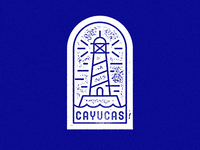 Cayucas Lighthouse