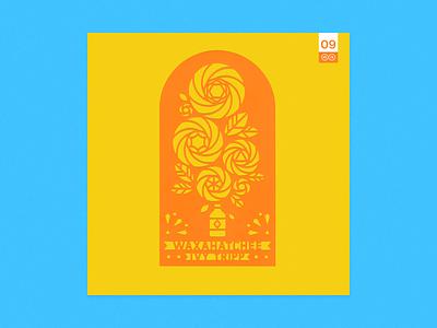10x2015 / 09. Waxahatchee - Ivy Tripp 10x15