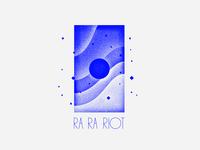 RRR / Cosmic Door