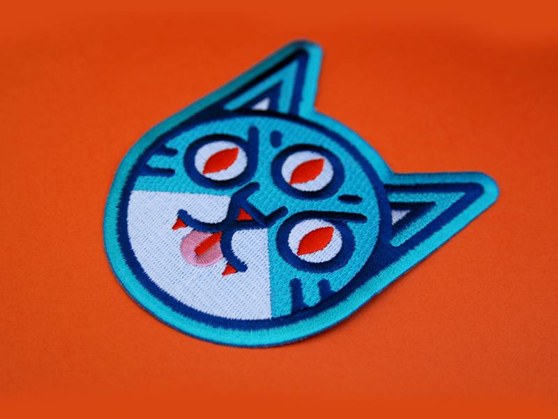Meow's Eye (Hex Version)