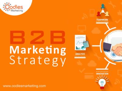 Crucial Elements of a B2B Digital Marketing Strategy digital marketing agency online marketing agency digital marketing company
