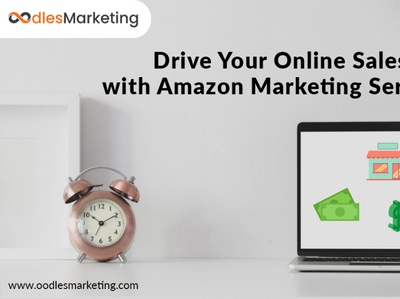 Drive Your Online Sales with Amazon Marketing Services amazon marketing services amazon listing optimisation amazon seo services seo services digital marketing agency digital marketing company online marketing agency