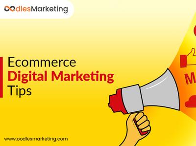 Ecommerce Digital Marketing Tips for More Online Sales digital marketing agency ecommerce development company ecommerce web development