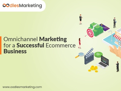 Omnichannel Marketing For A Successful Ecommerce Business custom ecommerce services ecommerce development services