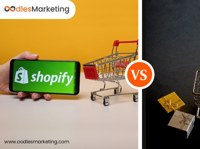 Amazon VS Shopify: Which Ecommerce Platform Is Best For Your Bus amazon marketing agency amazonseo services amazon listing optimisation amazon seo services