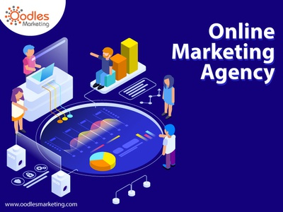 Online Marketing Agency and Social Media Experts