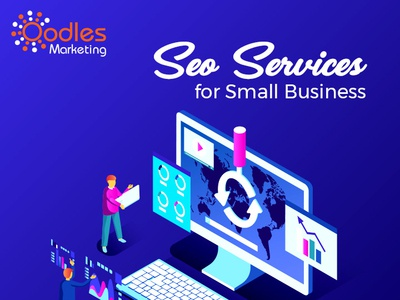 Best SEO Service for Small Business & Online Marketing Solution