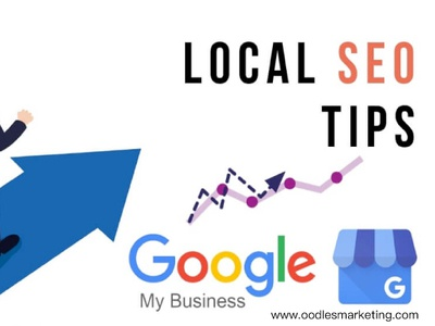 Local SEO Tips: How To Optimize Your Google My Business Listing