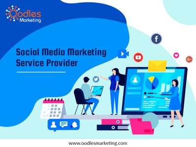 Social Media Marketing Service Providers USA