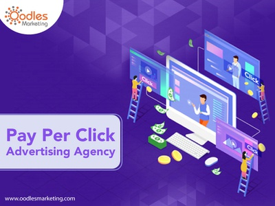 Looking For Pay Per Click Advertising Agency - Oodles Marketing