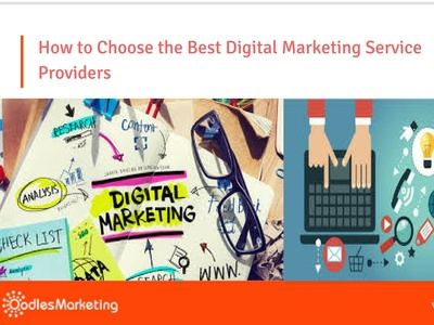 Digital Marketing Service Provider