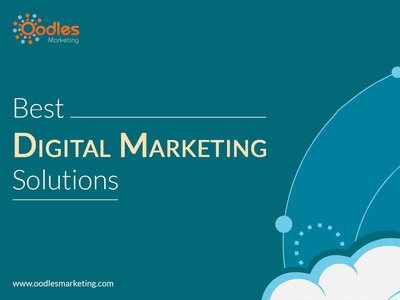 Best Digital Marketing Solutions That Your Business Needs