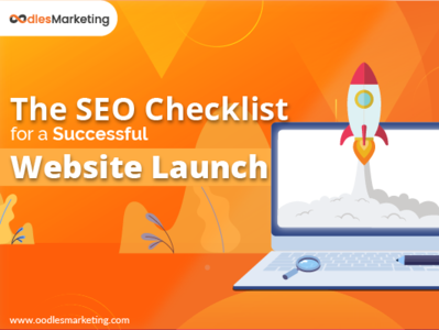 The SEO Checklist For a Successful Website Launch