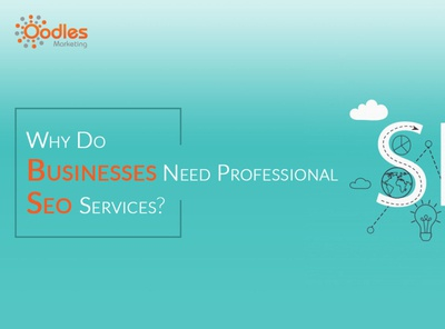 4 Reasons Why Your Business Needs SEO Service Provider Company