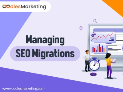 Managing SEO Migrations
