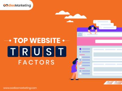 How to Improve Your Website Trust Factor