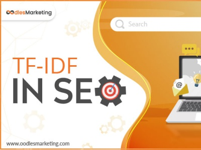 Get Your Keyword Ranked On SERP With TF-IDF in SEO