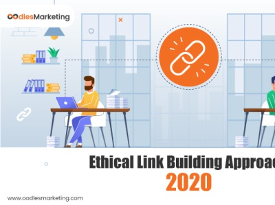 Ethical Link Building Approach for 2020
