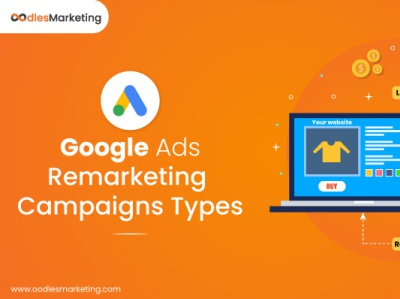 Google Ads Remarketing Campaigns Types