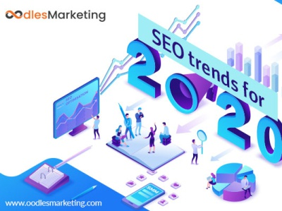 SEO trends for 2020: An Effective Guide To Climb The Google Rank