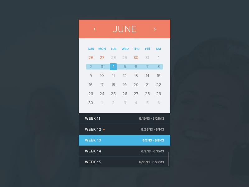 Calendar + Missed Events prevent product omada calendar notification