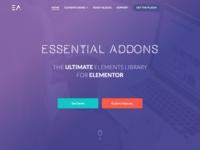 Essential Addons Elementor LP
