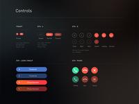 UI Kit / Templates B