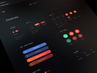 UI Kit / Templates