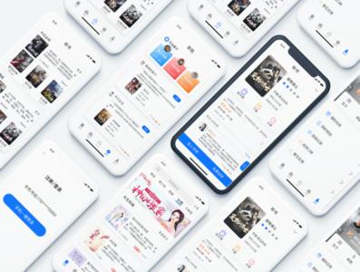 story app.