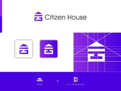Citizen House App Icon