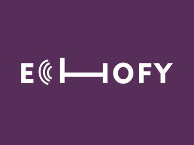 Echofy Logo