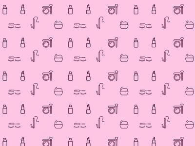 Day 059 Background Pattern - Daily UI Design Challenge