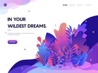 Wildest Dreams illustrations 02
