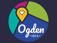 Ogden1914 Branding