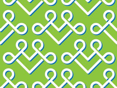 Logo pattern monogram logo pattern personal branding