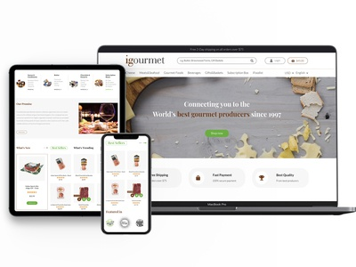 Magazin Online Produse Alimentare