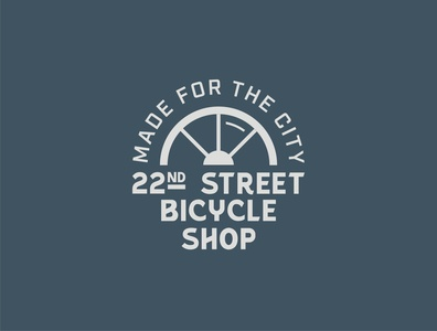 22nd Street Bicycle Shop