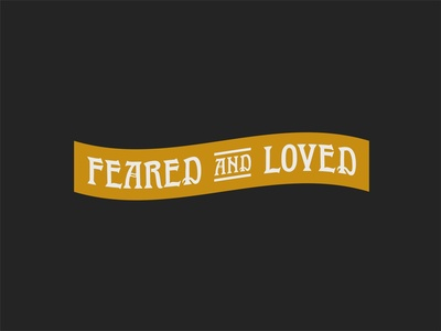 Feared and Loved | Michael Scott
